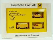 (Serie 06) Deutsche Post AG