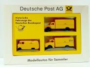 (Serie 05) Deutsche Post AG