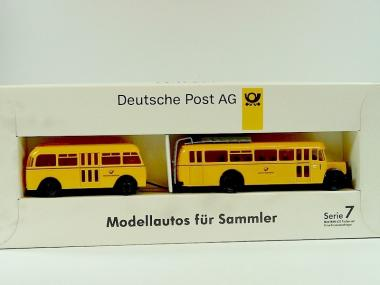 (Serie 07) Deutsche Post AG